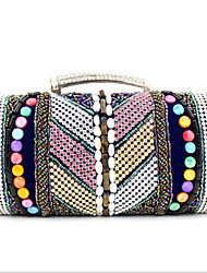 Women Special Material Casual / Event/Party Clutch / Evening Bag