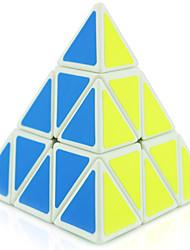 Shengshou® Гладкая Speed Cube 3*3*3 / Чужой профессиональный уровень Стресс Relievers / Кубики-головоломки / Логические игрушкичерный