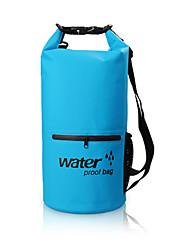 Schnorcheln Pakete / Trockentaschen / Wasserdichter Beutel UnisexWasserfest / Kamerataschen / Mobiltelefone / Kein Werkzeug erforderlich