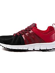 361 ° ® 39-44 Laufschuhe Herrn Polsterung / Luftdurchlässig Atmungsaktive Mesh Gummi Rennen / Wandern Sneaker