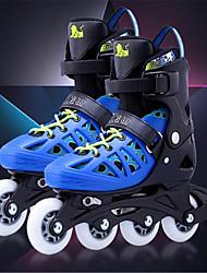 Unisexe-Sport-Bleu-Semelle SoupleChaussures d'Athlétisme-Tulle