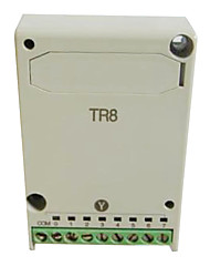 panasonic AFPX-tr8 / AFPX-tr8 Sensor ip65 Linearität 0,01 (% F. S.) Hysterese 1 (% F. S.)