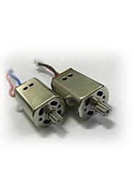 X8G Motores/Motors RC Quadrotor Metal 1 Peça