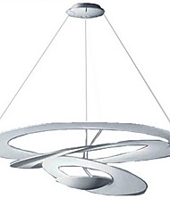 Pendant Light ,  Modern/Contemporary Others Feature for LED Metal Living Room