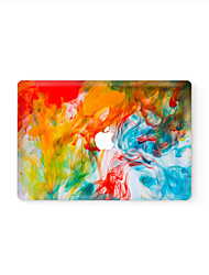 MacBook Front Decal Laptop Sticker Colorful For MacBook Pro 13 15 17, MacBook Air 11 13, MacBook Retina 13 15 12