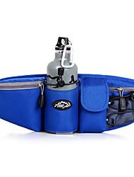 Спортивные сумки рюкзак / Пояс с кармашком для фляги / Поясные сумки Многофункциональный Сумка для бегаIphone 6/IPhone 6S/IPhone 7 /