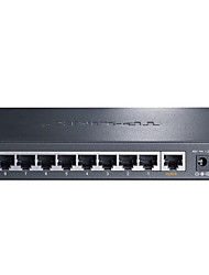 Tp-Link Tl-Sf1009P 48V8 Full Power Poe Switches