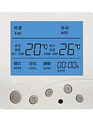 contrôleur température constante (prise en ac-85-220v; plage de température: 0-38 ℃)