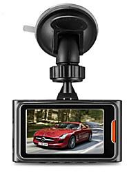 g95a высокого класса вождения рекордер 2,7-дюймовый экран высокой четкости записи широкий диск