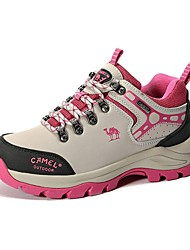 Camel Women's Professional Outdoor Low Top Walking Shoes