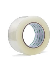 Printing Viscosity Transparent Tape Sealing Tape Warnings Net Thickness of 5.5Cm 1.5Cm (2 Volumes One,)