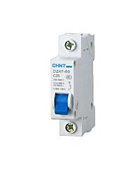 miniature miniature disjoncteur foyer court protecteur de circuit pour le commutateur d'air