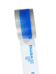 Tape Transparent Color Other  Material Physical Measuring Instruments