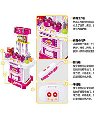 Pretend Play Novelty Toy / / / ABS Purple For Kids