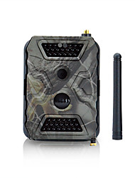 MMS GPRS SMTP FTP Function Scouting Camera Hunting Camera Digital Camera