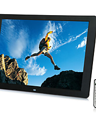 12 Inch HD 16:9 High-Resolution 1280*800 Electronic Album Photo / Music(Mp3...) / Video (Movie..) Digital Photo Frame