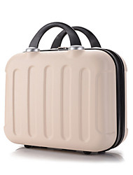 Portable Cosmetic Bag 14 Inch Portable Cosmetic Case