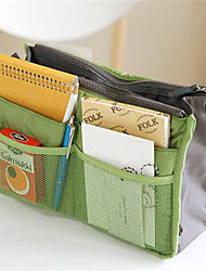 Unisex Oxford Cloth Casual / Professioanl Use Cosmetic Bag