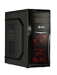 usb 3.0 jogo atx suporte caixa do computador diy