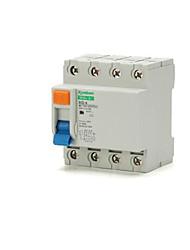 commutateur de protection électrique de fuite (de type électromagnétique) (structure de la coque actuelle: 63 (a))