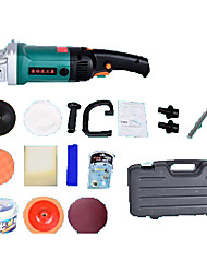 Jsd5081 (W) 220 V 220 V 1200 Speed Grinding Polishing Machine