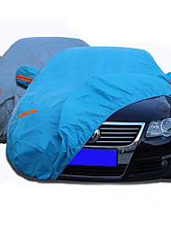 Car Clothing Summer Heat Insulation Film Car Cover