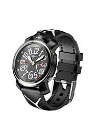 g4 Unterstützung qq WeChat Ruferinnerung anti verloren Remote-Kamera doppelte Bewegung Quarz Smart Watch