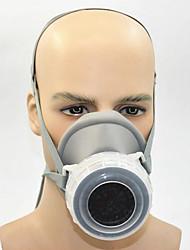 máscara antigaz