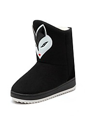 Women's Slippers & Flip-Flops WinterWedges / Snow Boots / Fashion Boots / Bootie / Comfort / Combat Boots / Slippers /