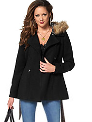 Coat Long Sleeve Long