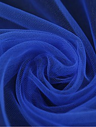 Cotton Solid Fabric Apparel Fabric & Trims Dark Navy 1 Yard
