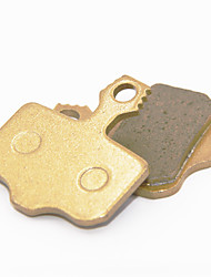 GEKOO Cycling Disc Brake Metal  Pads for AVID  with Steel