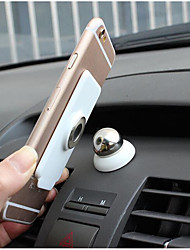 360 Degree Rotating Magnetic Multifunctional Mobile Phone Frame Automobile Supplies Magnet Bracket