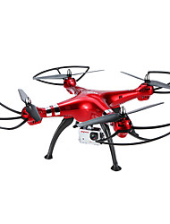 Syma X8HG With 720P HD Camera High Hold Mode 6-Axis Gyro Headless Mode RC Quadcopter RTF 2.4GHz