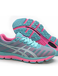 Asics® Gel-Hyper 33 Laufschuhe Damen Rutschfest / Anti-Shake / Luftdurchlässig / Extraleicht(UL) Atmungsaktive Mesh EVARennen / Freizeit