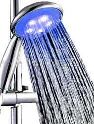 LED Duschkopf Beleuchtung Wasser Wasserdicht ABS