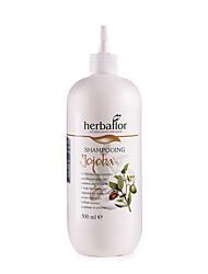garantir l'authenticité herbaflor® allemagne jojoba pore décolmatage shampooing 500ml