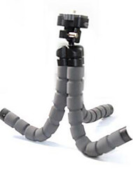 Trumpet Mini Portable Octopus Sponge Tripod Camera Tripod for GOPRO