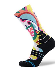 Basketball-Funktion Socke