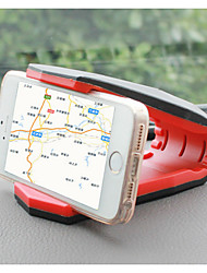Alligator Clip On Mobile Phone Holder Car Universal Desktop Mobile Phone Support