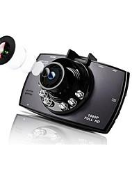 HD 1080p шесть свет ночного видения g30 вождения рекордер