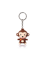 Um macaco de usb flash drive disco flash 32gb