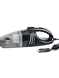 Powerful Compact Car Mute Keyboard Vacuum Cleaner
