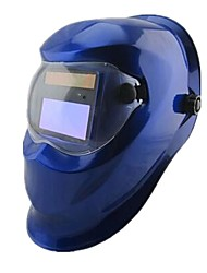 Solar Electric Welding Mask