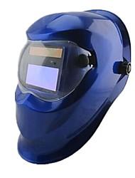 máscara de solda elétrica solar