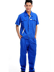 Property Cleaners Overalls  Hydropower Uniforms  Size 180