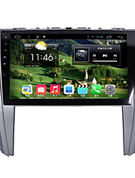 12 / 15 For Toyota Camry Camry Classic Android 10.2 Inch Navigator Special Machine