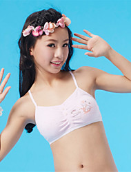 XLY Development Puberty Teenagers Girl's Comfortable Soft Wireless Sports Bra Underwear. Item. Thin Cup Bra.Code 698