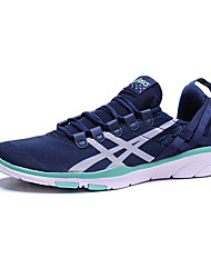 Running Shoes Asics Gel Fit Sana 2 Mens Training Running Sneakers Athletic Trainers Shoes Navy Purple Black