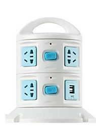 # Verkabelt Others Smart usb socket Weiß